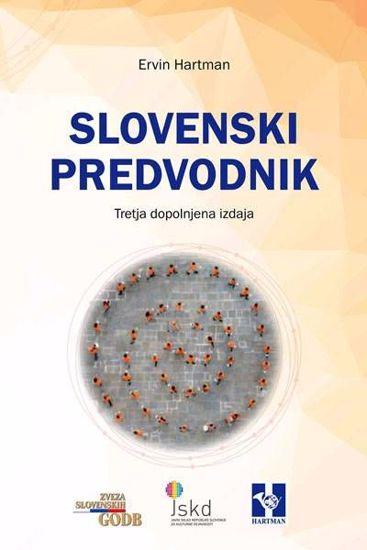 Ervin Hartman SLOVENSKI PREDVODNIK