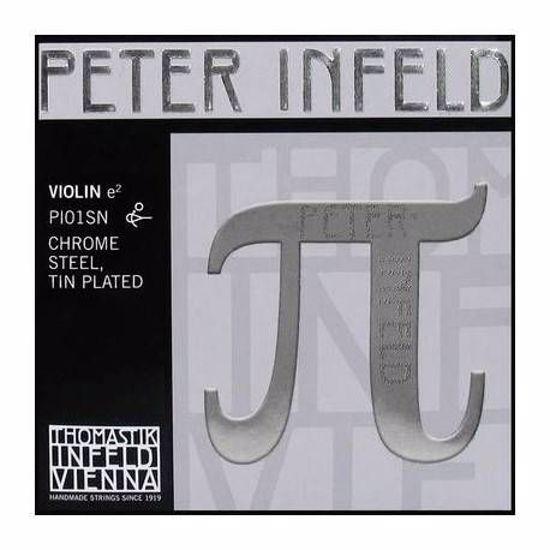 THOMASTIK PETER INFELD STRUNA ZA VIOLINO 1E SN