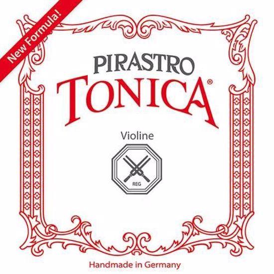 PIRASTRO TONICA STRUNA ZA VIOLINO E 4/4