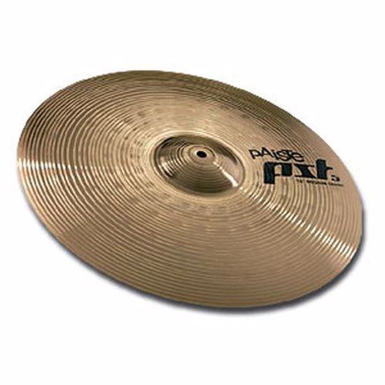 PAISTE PST5 MEDIUM CRASH 16""