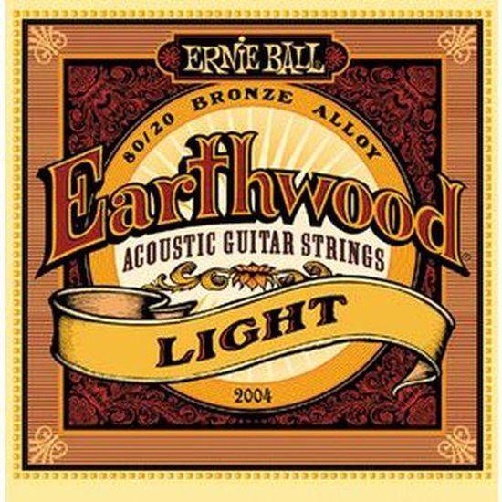ERNIE BALL SET 2004 AK 011-052
