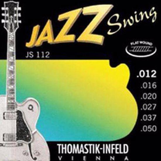 THOMASTIK SET JS 112 JAZZ SWING