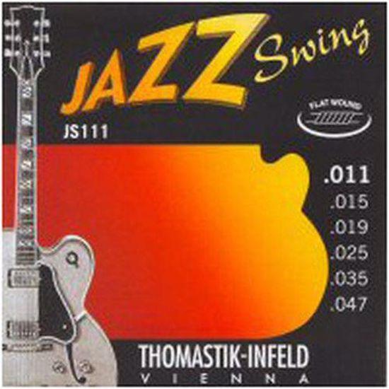 THOMASTIK SET JS 111 JAZZ SWING