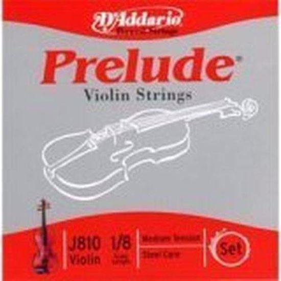 Strune Prelude violina Set 4/4 J810 MED