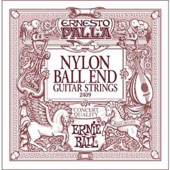 ERNIE BALL SET  2409 NYLON BALL END