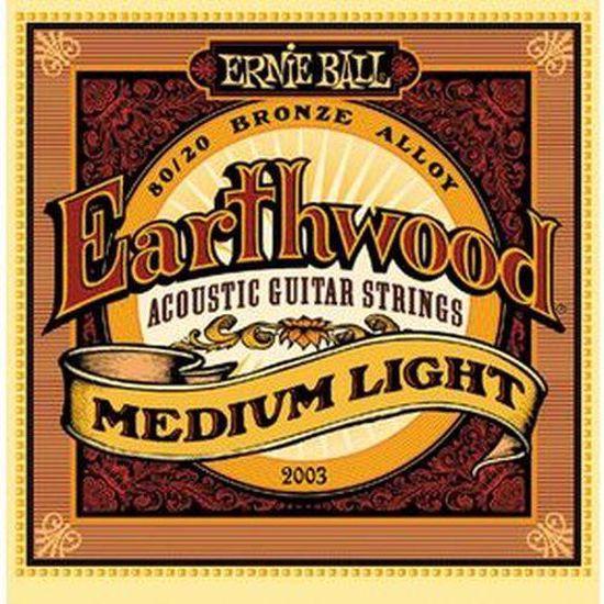ERNIE BALL strune za akustično kitaro SET 2003 012-054