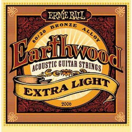 ERNIE BALL SET 2006 AK 010-050