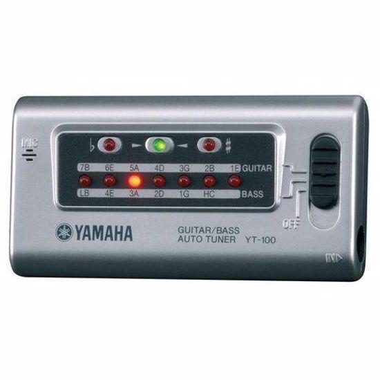 YAMAHA UGLAŠEVALEC YT-100