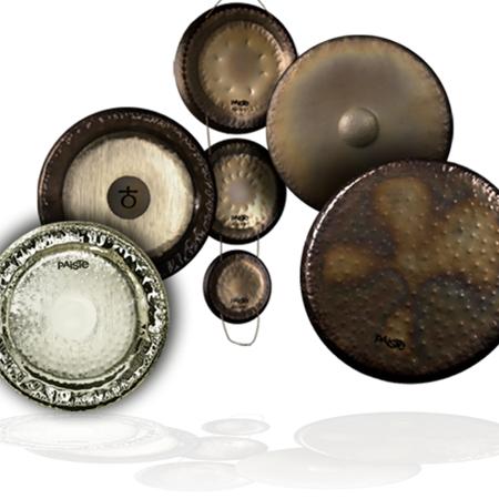 Slika za kategorijo gongi