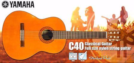 Slika za kategorijo klasične kitare seti