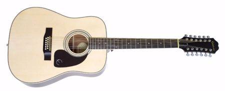 Slika za kategorijo 12 strunske akustične kitare