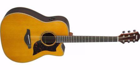 Slika za kategorijo Elektro akustične kitare