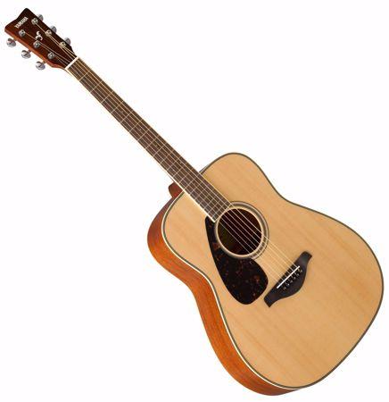 Slika za kategorijo Akustične kitare za levičarje