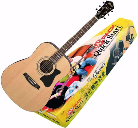 Slika za kategorijo Akustične kitare seti