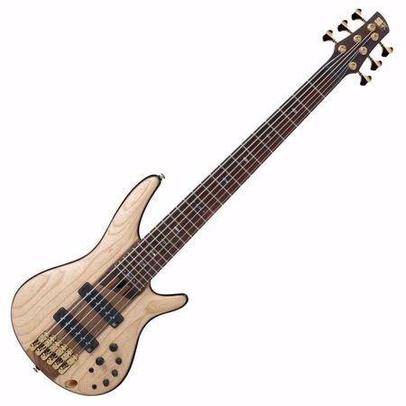 Slika za kategorijo 6 strunske bas kitare