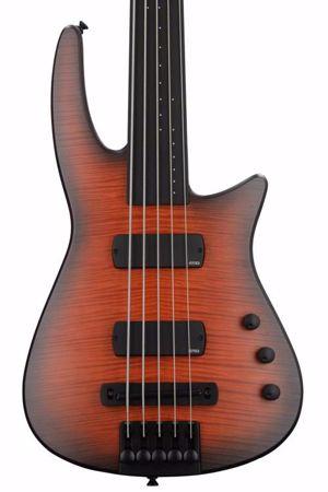 Slika za kategorijo Fretles bas kitare