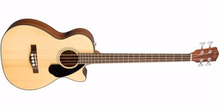 Slika za kategorijo E-Akustične bas kitare