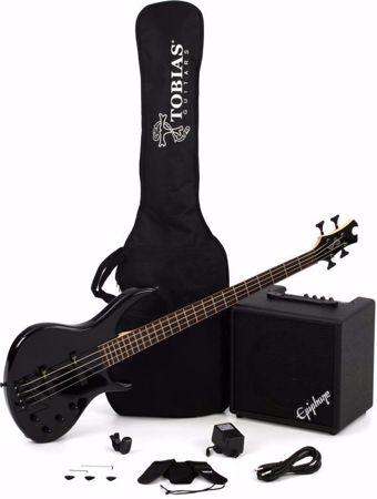 Slika za kategorijo E-Bas kitarski seti