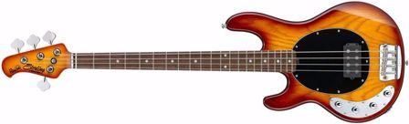 Slika za kategorijo E-Bas kitare za levičarje