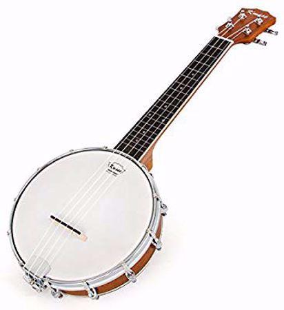 Slika za kategorijo Banjos