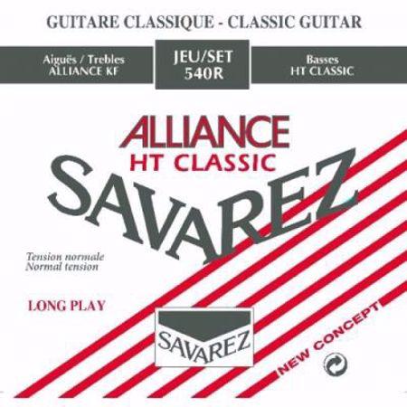 Slika za kategorijo Strune za klasično kitaro