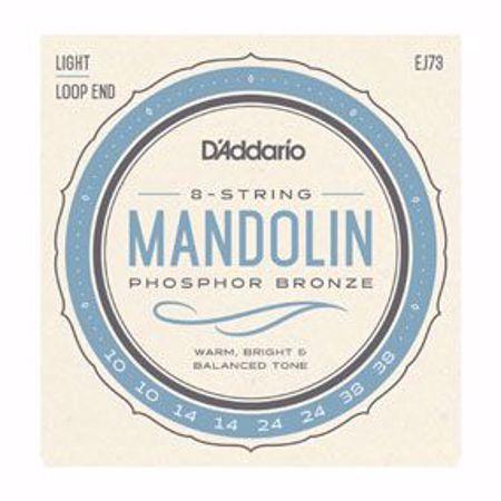Slika za kategorijo Strune za mandolino