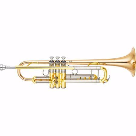 Slika za kategorijo bb trobente