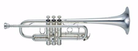 Slika za kategorijo c trobente