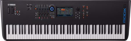 Slika za kategorijo synthesizer