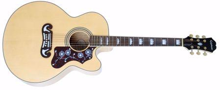 Slika za kategorijo Jumbo kitare