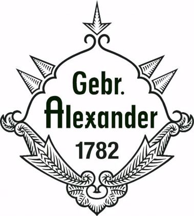 Slika za proizvajalca Alexander Mainz