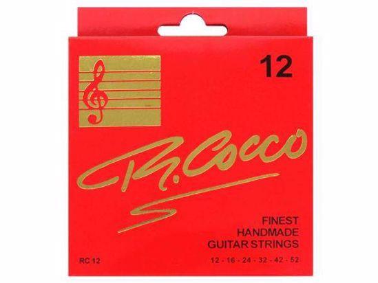 STRUNE COCCO A RC12 A ZA AK.KITARO 012-052
