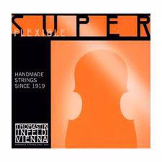 SUPERFLEXIBLE STRUNA ZA VIOLINO A 1/4 MEDIUM