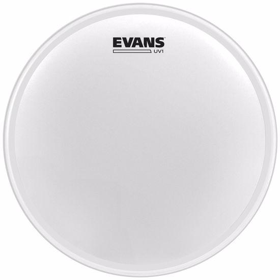 Opna Evans UV1 Coated Tom 12''
