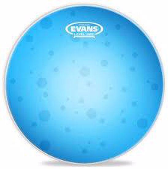 """Opna Evans 10"""" Hydraulic Blue Tom"""