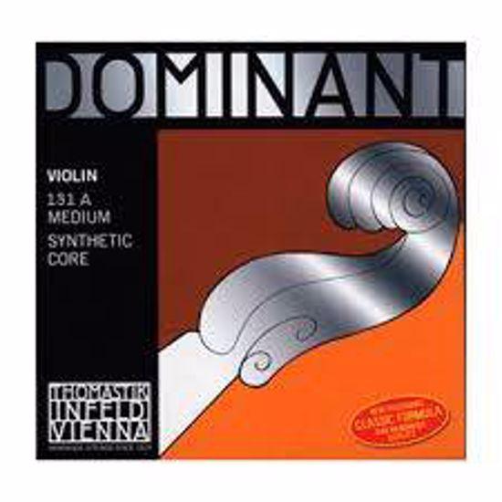 DOMINANT STRUNA ZA VIOLINO A 131 1/4 MEDIUM