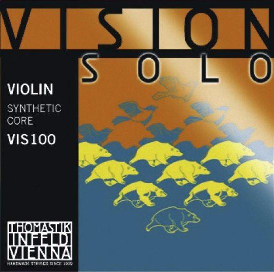 VISION SOLO STRUNA ZA VIOLINO D VIS03 MEDIUM