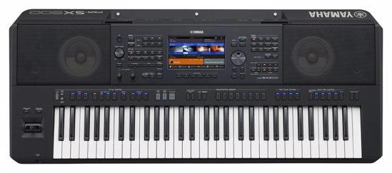 KLAVIATURA YAMAHA PSR-SX900