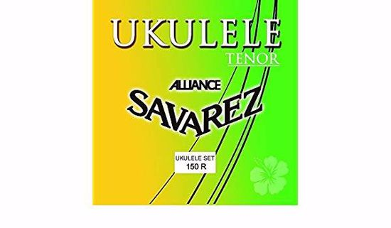 SAVAREZ SET 150R ALLIANCE za tenor ukulele