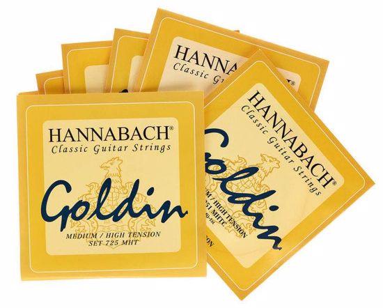 HANNABACH GOLDIN SET 725