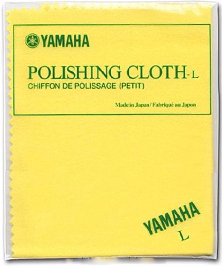 YAMAHA ČISTILNA KRPA POLISHING CLOTH L