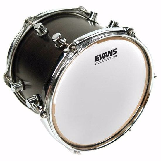"Opna Evans 10"" UV2 Coated Tom"