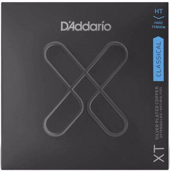 Strune D'Addario klas.kitara XTC46 Hard Tension