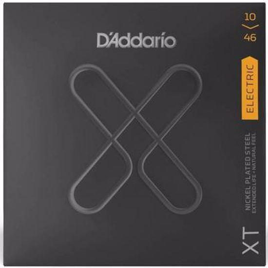 Strune D'Addario el. kitara XTE1046 Regular Light
