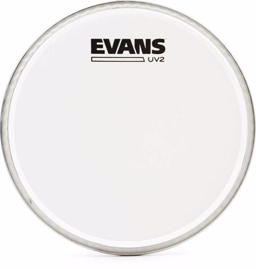 "Opna Evans 12"" UV2 Coated Tom"