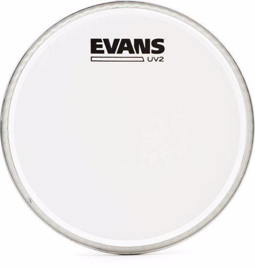 """Opna Evans 14"""" UV2 Coated Tom/snare"""