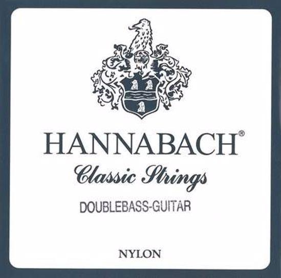 Struna Hannabach bas kitara E1