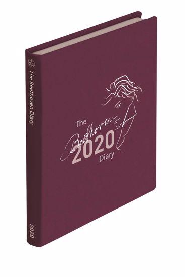 DP BEETHOVEN DNEVNIK (DIARY) 2020