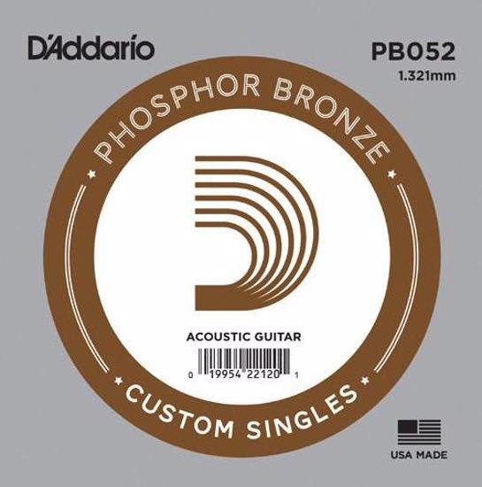 Struna D'Addario za Ak.Kitaro PB052