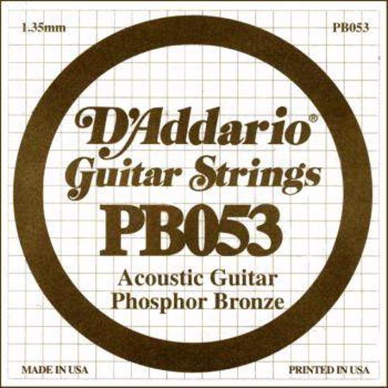 Struna D'Addario za Ak.Kitaro PB053
